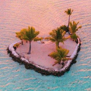 Φωτό ημέρας: Το νησί της αγάπης – Το πιο όμορφο τοπίο/ Photo: Instagram - @erubes1  - Κυρίως Φωτογραφία - Gallery - Video