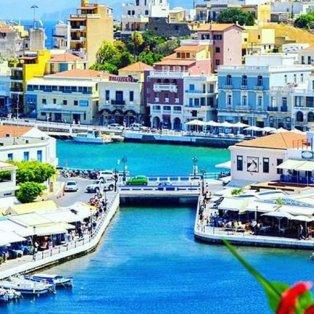 Άγιος Νικόλαος Λασιθίου: Ένας πολύχρωμος παράδεισος μέσα στο μπλε του Κρητικού Πελάγους (ΦΩΤΟ: Feel Greece) - Κυρίως Φωτογραφία - Gallery - Video