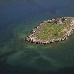 Η ομορφιά της Ελλάδας στα καλύτερα της, σαν ψεύτικο το νησάκι των Αγίων Κωνσταντίνου και Ελένης στην Ιτέα - Φωτογραφία: Eurokinissi / ΝΙΚΟΛΟΠΟΥΛΟΣ ΑΝΤΩΝΗΣ - Κυρίως Φωτογραφία - Gallery - Video