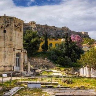 Η φθινοπωρινή Αθήνα σε όλο της το μεγαλείο: Ιστορία, πολιτισμός και παράδοση (Φωτό: Visit Greece) - Κυρίως Φωτογραφία - Gallery - Video