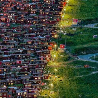 H κορυφαία φωτογραφία από τον διαγωνισμό του National Geographic: Ακολουθήστε το φως - JUNHUI FANG - Κυρίως Φωτογραφία - Gallery - Video