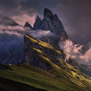 Μαγική & διαφορετική εικόνα από την όμορφη Ιταλία... Photo: TODD B., NATIONAL GEOGRAPHIC - Κυρίως Φωτογραφία - Gallery - Video