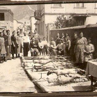Το ελληνικό Πάσχα μιας άλλης εποχής... Πηγή: pappaspost.com - Κυρίως Φωτογραφία - Gallery - Video