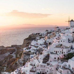 Η Σαντορίνη & η θέα της που κόβει την ανάσα! Φωτογραφία: Visitgreece.gr / Instagram - Κυρίως Φωτογραφία - Gallery - Video
