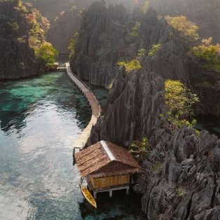 Φωτό ημέρας από τις Φιλιππίνες: Ταξιδεύουμε νοητά, σε μέρη μακρινά με τον φακό του @emmett_sparling - Κυρίως Φωτογραφία - Gallery - Video