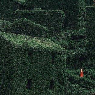 Φώτο ημέρας το ξεχασμένο χωριό στα βάθη της Κίνας /@Fubiz - Κυρίως Φωτογραφία - Gallery - Video