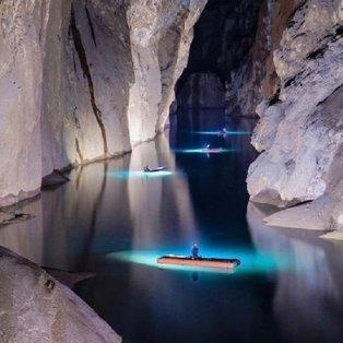 Φώτο ημέρας: Μέσα στην μεγαλύτερη σπηλιά στον κόσμο στο Βιετνάμ/@vietsui - Κυρίως Φωτογραφία - Gallery - Video