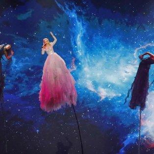 Η νεράιδα της Eurovision: Kate Miller-Heidke, η τραγουδίστρια της Αυστραλίας εντυπωσιάζει Credits: Jack Guez/AFP/Getty Images - Κυρίως Φωτογραφία - Gallery - Video