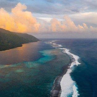 Φώτο ημέρας: Ας αφήσουμε τα κύματα στην Ταϊτή να μας ταξιδέψουν/@emmett_sparling - Κυρίως Φωτογραφία - Gallery - Video