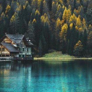 Ας αποδράσουμε σε μια καταπράσινη γωνιά της πανέμορφης Ιταλίας/@andrycurious - Κυρίως Φωτογραφία - Gallery - Video