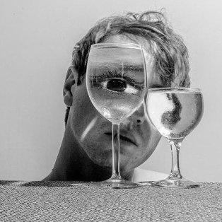 Η πραγματικότητα στρεβλή ή με άλλα μάτια: Μια υπέροχη φωτογραφία του Oliver Mayhall/ Photo: @oliver.mayhall / @fubiz - Κυρίως Φωτογραφία - Gallery - Video