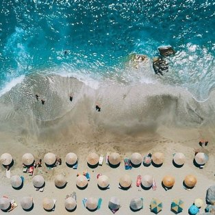 Φωτό ημέρας η παραλία Αμμουδάκι στο Ρέθυμνο: Ένα πανέμορφο κλικ από ψηλά/giakoumakisaerialvideo - Κυρίως Φωτογραφία - Gallery - Video