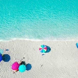 Φωτό ημέρας: Η εξωτική ομορφιά του νησιού Σαπιέντζα - Καταγάλανα νερά & λευκή άμμος/ Photo: @giannistsou.1/ instagram - Κυρίως Φωτογραφία - Gallery - Video