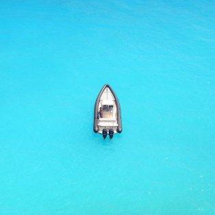 Φωτό ημέρας τα φανταστικά τιρκουάζ νερά της Λευκάδας - Με κλικ του @spathumpa  - Κυρίως Φωτογραφία - Gallery - Video