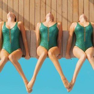 Υπέροχο κλικ από @spathumpa - έτοιμα τα κορίτσια να κολυμπήσουν με τα υπέροχα μαγιό τους - Κυρίως Φωτογραφία - Gallery - Video