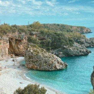 Wild beauty - H μαγική παραλία Φονέας στην Μάκη / κλικ από @malamas_lambros  - Κυρίως Φωτογραφία - Gallery - Video