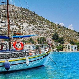 Καστελόριζο: Ανεπιτήδευτη ομορφιά σε κάθε γωνιά που θα πέσει το μάτι σου (Φωτό: Feel Greece / Φωτογράφος: @audiosoup) - Κυρίως Φωτογραφία - Gallery - Video