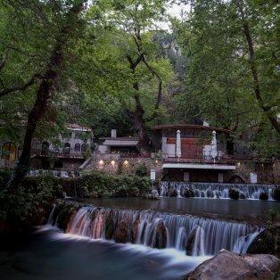 Η Ελλάδα ωραία παντού - Εδώ η καρδιά της Λιβαδειάς με τα νερά της/ Photo: ΝΕΚΤΑΡΙΑ ΜΠΑΛΩΜΑΤΙΝΗ/EUROKINISSI - Κυρίως Φωτογραφία - Gallery - Video