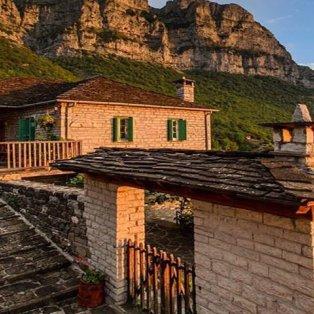 Στα όρη, στα ψηλά βουνό: Το Πάπιγκο Ιωαννίνων από υψόμετρο 960 μέτρων (Φωτό: @Greecelover_gr / Φωτογράφος: @Drotsoum) - Κυρίως Φωτογραφία - Gallery - Video