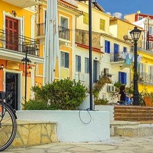 Πάργα: Ένας πολύχρωμος καμβάς στην Ήπειρο με γραφικά σπιτάκια και καταπράσινα τοπία (Φωτό: Visit Greece) - Κυρίως Φωτογραφία - Gallery - Video