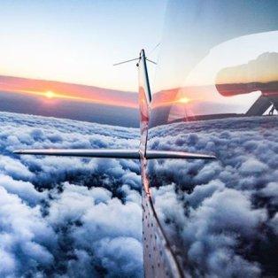 Πετώντας πάνω από την Καλιφόρνια... Photo: Renan Ozturk - Κυρίως Φωτογραφία - Gallery - Video