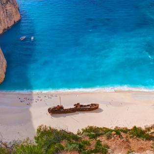 Το μόνο που χρειάζεται για να εξαφανιστεί κανείς, είναι ένας προορισμός! - Φωτογραφία: visitgreece.gr / Instagram - Κυρίως Φωτογραφία - Gallery - Video