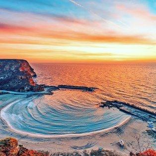 Ονειρεμένη εικόνα – Τα μαγευτικά χρώματα της φύσης σε μια απίθανη φωτογραφία/ Photo: Instagram - @sigousek7 - Κυρίως Φωτογραφία - Gallery - Video