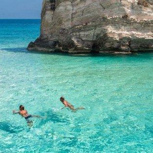 Φωτό ημέρας: Σπάνιο κλικ! Λειψοί, Δωδεκάνησα - Ελλάδα η πεντάμορφη της Μεσογείου/ @stef_greece - Κυρίως Φωτογραφία - Gallery - Video