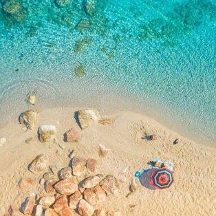 Φωτό ημέρας: Ο παράδεισος από ψηλά! - Ένα κλικ από την πανέμορφη Λευκάδα/ @svoronos_tom - Κυρίως Φωτογραφία - Gallery - Video