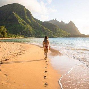 Φωτό ημέρας: Πάμε σε μέρη εξωτικά! - Μια βόλτα στην παραλία, στο νησί Kauai της Χαβάης/ @vincelimphoto - Κυρίως Φωτογραφία - Gallery - Video