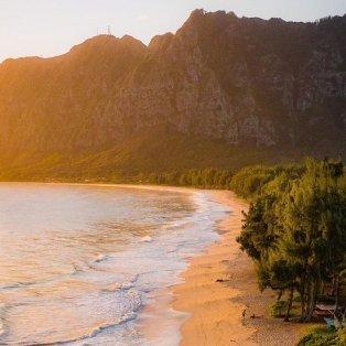 Φώτο ημέρας: Μια παραλία λουσμένη στο χρυσό φως - όταν ξημερώνει τα χρώματα μαγεύουν/@vincelimphoto - Κυρίως Φωτογραφία - Gallery - Video