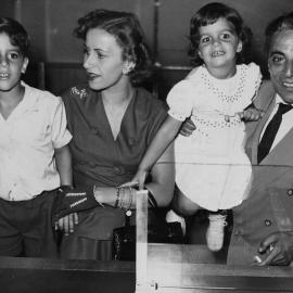 Αλέξανδρος Ωνάσης: ο μονάκριβος γιος του Έλληνα μαικήνα, οι έρωτες, ο τραγικός θάνατος με αεροπλάνο στα 25 - Κυρίως Φωτογραφία - Gallery - Video