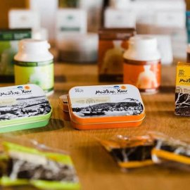 Made in Greece η μαστίχα των παραγωγών της Χίου: Πάνω από 100 διαφορετικά προϊόντα & άνοιγμα στις διεθνείς αγορές με τα mastihashop - Κυρίως Φωτογραφία - Gallery - Video