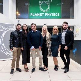 """Το διαδραστικό μουσείο φυσικής επιστήμης """"PLANET PHYSICS"""" άνοιξε τις πύλες του στο κοινό! - Κυρίως Φωτογραφία - Gallery - Video"""