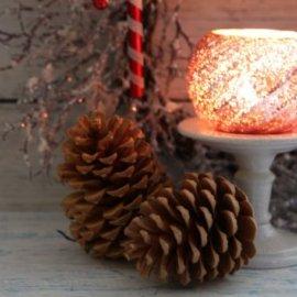 Φέρτε στο μπάνιο σας τα Χριστούγεννα με πρωτότυπες ιδέες - Προετοιμαστείτε από τώρα για τις γιορτές - Κυρίως Φωτογραφία - Gallery - Video