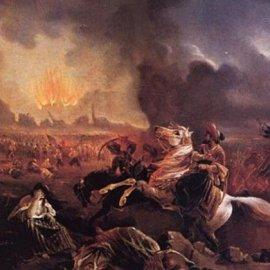 Γιάννης Γούναρης, ο Έλληνας που θυσίασε γυναίκα, παιδιά και γονείς, για να σώσει το Μεσολόγγι τα Χριστούγεννα του 1822! - Κυρίως Φωτογραφία - Gallery - Video