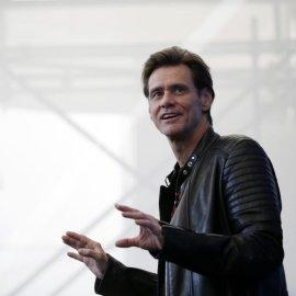Ο Jim Carrey μιλάει για την κατάθλιψη έτσι όπως δεν έχετε ποτέ φανταστεί! - Κυρίως Φωτογραφία - Gallery - Video
