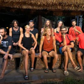 «Nomads»: Αυτοί είναι οι 10 καλύτεροι παίκτες - Η επιλογή που προκάλεσε αντιδράσεις και η απάντηση του Σάββα Πούμπουρα (Φωτό & Βίντεο) - Κυρίως Φωτογραφία - Gallery - Video