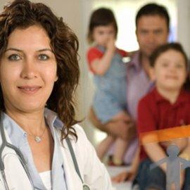 Οικογενειακός γιατρός: Τι πρέπει να γνωρίζετε και πώς θα κάνετε την εγγραφή - Κυρίως Φωτογραφία - Gallery - Video