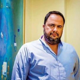 Έτοιμο να εκπέμψει το νέο κανάλι του Βαγγέλη Μαρινάκη: Όλγα Τρέμη στο δελτίο, διευθύντρια η Πόπη Τσαπανίδου; (Φωτό) - Κυρίως Φωτογραφία - Gallery - Video