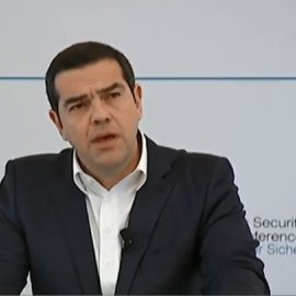Αλ. Τσίπρας:Είμαστε στη σωστή πλευρά της ιστορίας - Κυρίως Φωτογραφία - Gallery - Video