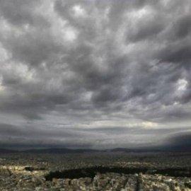 Καιρός: Τοπικές συννεφιές και βροχές σήμερα - Κρύο την επόμενη εβδομάδα - Κυρίως Φωτογραφία - Gallery - Video
