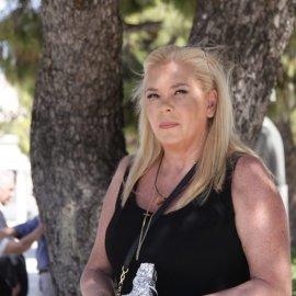 Δήμητρα Λιάνη: Την καταδικάσαν σε 18 μήνες φυλακή για χρέη στο Δημόσιο - Τι μέτρησε στην απόφαση; - Κυρίως Φωτογραφία - Gallery - Video