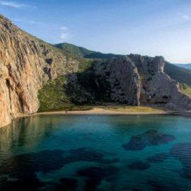 Λιμνοπούλα Αιτωλοακαρνανίας: Μία από τις ομορφότερες παραλίες με υπέροχη αμμουδιά & κρυστάλλινα νερά - Κυρίως Φωτογραφία - Gallery - Video