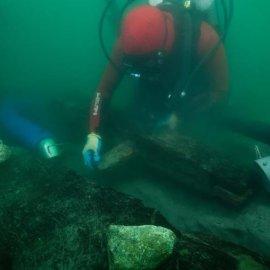 Η αρχαιολογική ανακάλυψη στον Νείλο που δικαιώνει τον Ηρόδοτο: Ναυάγιο 2.500 χρόνια μετά   - Κυρίως Φωτογραφία - Gallery - Video