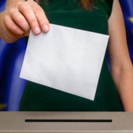 Νέα δημοσκόπηση δίνει προβάδισμα 9,2 μονάδων στη ΝΔ έναντι του ΣΥΡΙΖΑ στις ευρωεκλογές  - Κυρίως Φωτογραφία - Gallery - Video