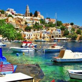 Συνέπειες λόγω Brexit στον ελληνικό τουρισμό - Γιατί τα νησιά κινδυνεύουν σε περίπτωση άτακτου Brexit  - Κυρίως Φωτογραφία - Gallery - Video