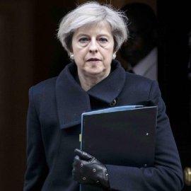 Οι 27 της ΕΕ δίνουν παράταση έως τις 22 Μαΐου για το Brexit – Μήπως όμως αποφασίσουν να μην φύγουν; - Κυρίως Φωτογραφία - Gallery - Video
