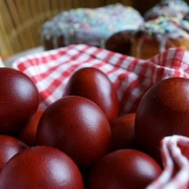 Σπασμένα στο Βράσιμο; Έτσι θα Κρατήσετε τα Αυγά σας Άθικτα! - Κυρίως Φωτογραφία - Gallery - Video