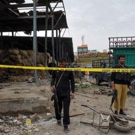 Πακιστάν: Πειρατεία σε λεωφορείο – Ένοπλοι το κατέλαβαν και σκότωσαν 14 επιβαίνοντες - Κυρίως Φωτογραφία - Gallery - Video